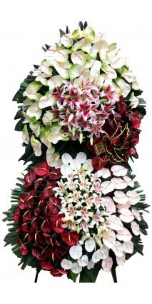 تاج گل شماره 25