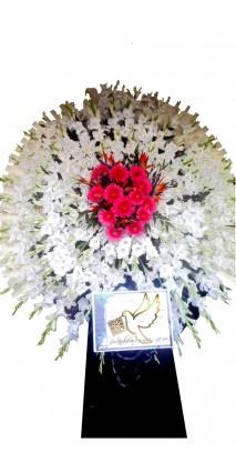 تاج گل شماره 2