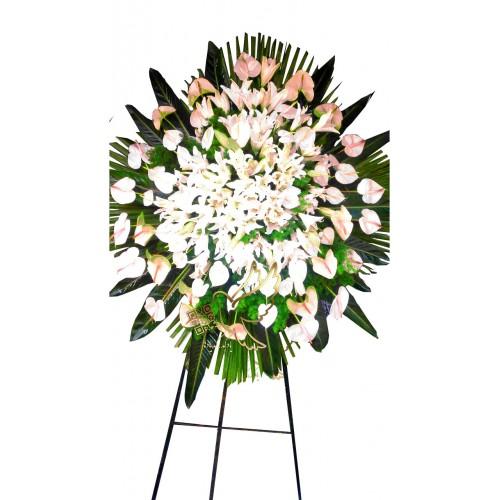 تاج گل شماره 10
