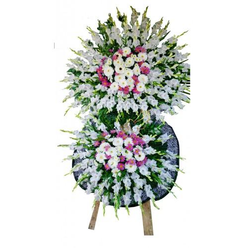 تاج گل شماره 8
