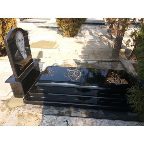 سنگ قبر برزیلی 5 دست قرنیز بالاسری 6 سانتی